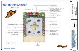 Butterfly Garden Layout Butterfly Garden City Gardens Of Ny