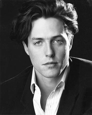 young male actor floppy hair 1980s the jane austen film club hugh grant actor of the week