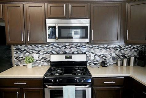 chocolate brown kitchen cabinets how to paint kitchen cabinets chocolate brown home