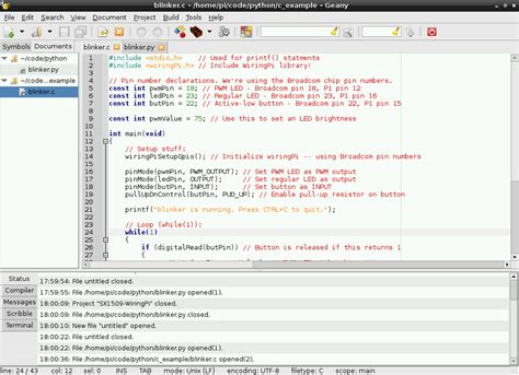 raspberry pi python tutorial gpio raspberry gpio learn sparkfun com