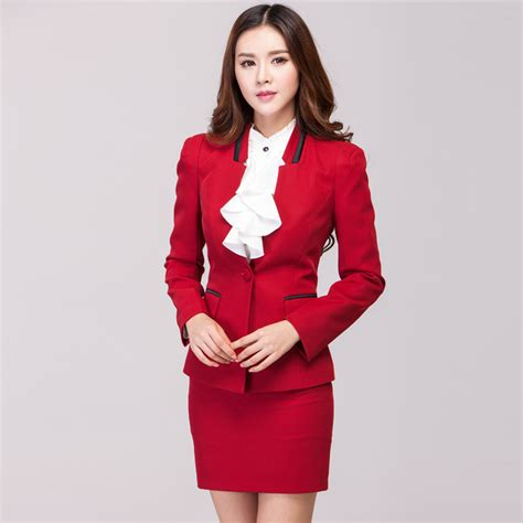 high quality office style plus size