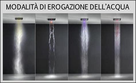 soffioni doccia soffione per la doccia tutte le opzioni negozio