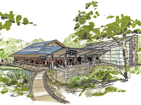 Backyard Landscape Design project sketches walt conwell architects inc