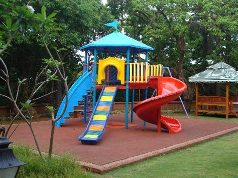 Best Backyards play area picture of citrus chambers mahabaleshwar