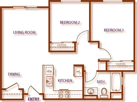 floor plan diagram foundation dezin decor home office layouts