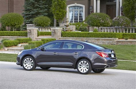 2015 buick lacrosse 2015 buick lacrosse pictures photos gallery motorauthority