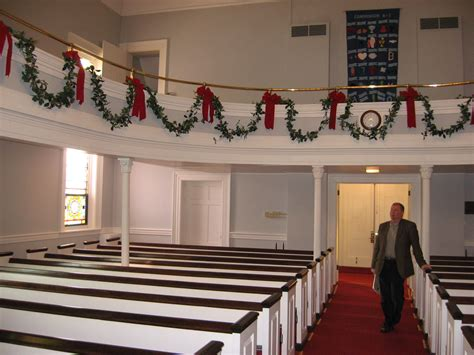 church christmas decorating ideas christmas lights