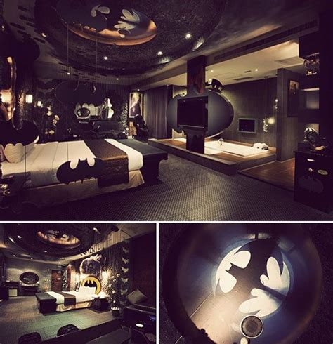 batman themed bedroom amazing batman themed rooms you d want for your own wow amazing