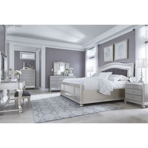 black and silver bedroom furniture silver grey bedroom furniture collections bedroom design