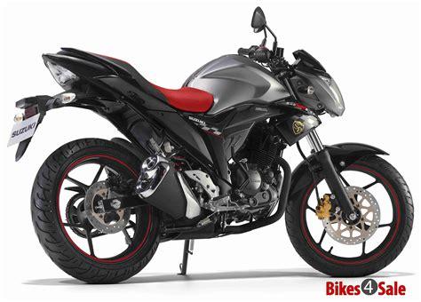 Suzuki New Bike Gixxer Suzuki Gixxer Sp Motorcycle Picture Gallery Bikes4sale