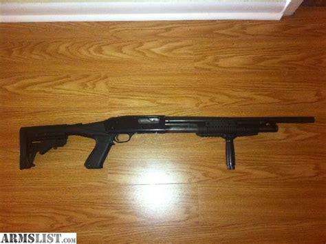 armslist for sale mossberg 500 home defense 12