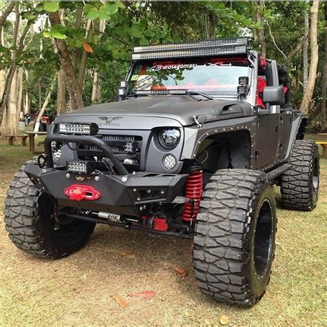 custom jeep bumper custom jeep wrangler lifted and kitted out lifted toys