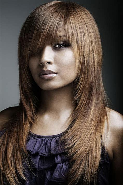 Les Coup Cheveux by Coupe De Cheveux Femme A La Mode
