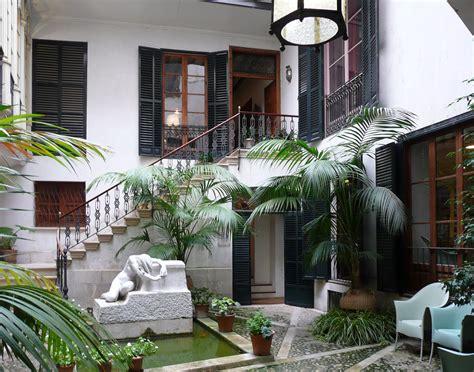 casa marti mallorca la vieille ville de palma de majorque le sud est