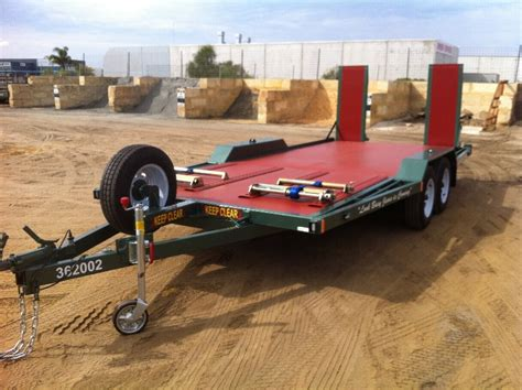 boat trailer rollers mandurah trailer repairs sales anytime hire and sales