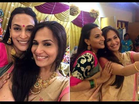 rajinikanths family celebrates navratri | aishwarya