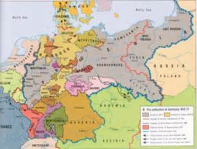 map of europe germany map germany