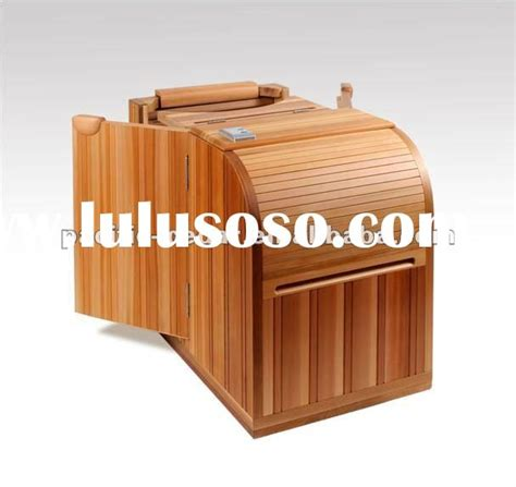 far infrared ls suppliers 100 red cedar mini sauna for sale price china