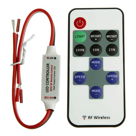 floor l with remote control dimmer wireless remote switch controller dimmer in line led light