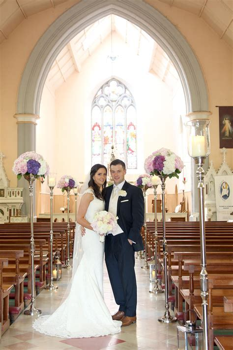 Church, civil ceremony and same sex marriage decor services