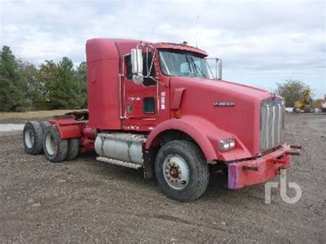 2001 kenworth for sale 2001 kenworth conventional trucks for sale used trucks on