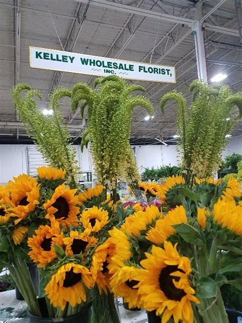 Wholesale Florist by Kelley Wholesale Florist