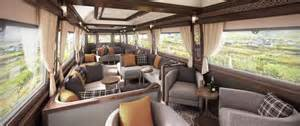 Country Club Interior Belmond Grand Hibernian Ireland The Luxury Train Club