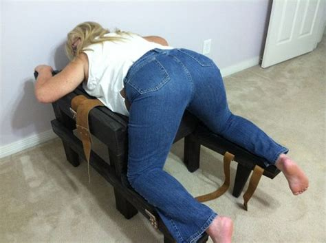 spanking bench videos custom spanking bench quot sir a quot lifestyle pinterest
