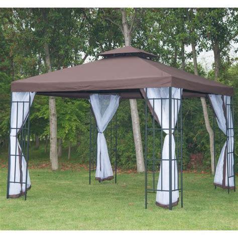 Gazebo Pavillon by Pavillon Abri Pergola Jardin Gazebo Tonnelle Tente Jpg
