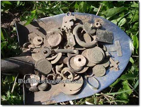 how to find treasures in russia and not metal detecting in ivanovo region russia