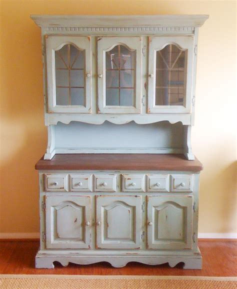 french country hutch savinggracecreations