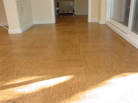 bamboo flooring vs cork flooring cork is soft bamboo is green