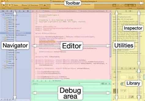 xcode quick look tutorial iphone development 101 quick look at xcode4
