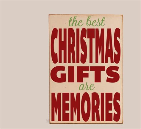 the best christmas gifts subway art wooden sign