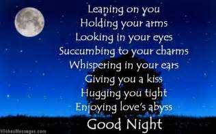 Her good night love poems for her good night love poems for her good