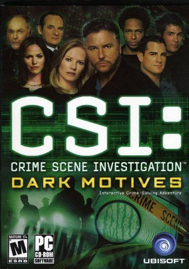 csi crime scene investigation torrent download eztv csi dark motives free download 171 igggames