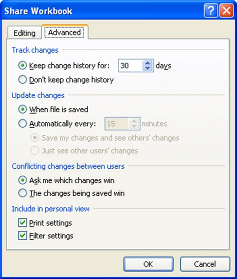 java pattern optional pin changing sharing options in windows 7 being pc on