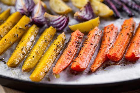 cucinare verdure al forno verdure al forno 7 errori in agguato sale pepe