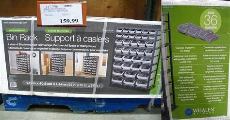 Costco Storage Racks Whalen by To St Bin Storage From Costco