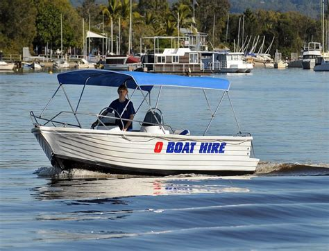 boat shop qld o boat hire in noosaville qld boat charters truelocal