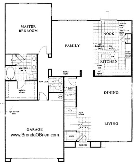 kb homes floor plans kb home vista lincoln home sold lincoln