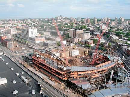 mega party space to rise across from barclays center • the