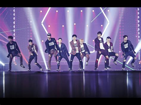 exo dancing king yoo jae suk and exo release sm station collaboration track