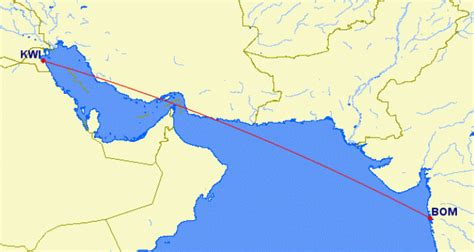 india to usa flight route map world map india to kuwait choice image word map images