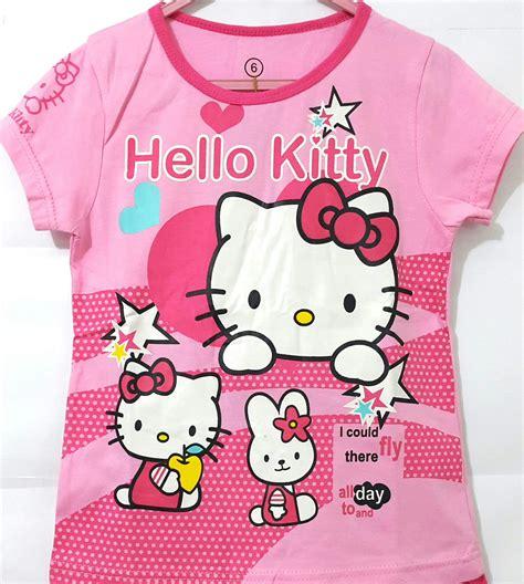 baju anak  kitty model baju terbaru