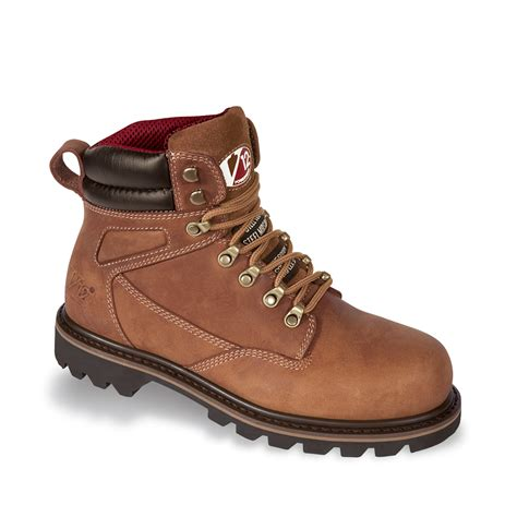 safety work boots for v12 mohawk mens safety work boots brown the safety shack