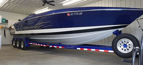 speed boat upgrades boat restorations projects upgrades