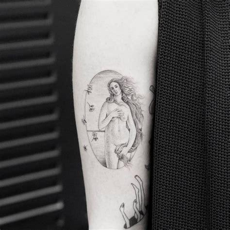 venus tattoo the 25 best venus ideas on zodiac