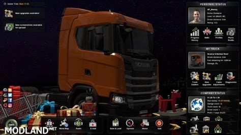 euro truck simulator 2 save game no mod save game xp money mod for ets 2