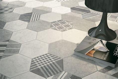 Dalles Vinyl Imitation Carreaux De Ciment by Sol Vinyle Imitation Carreau De Ciment R 233 Tro Et Moderne